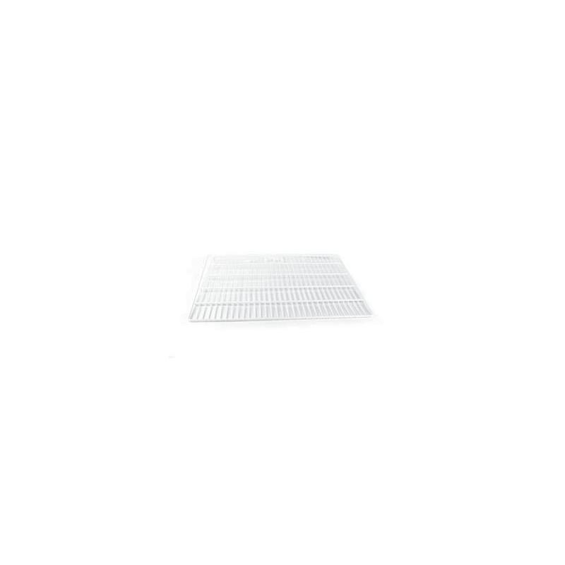 Półka 650x480 mm - szafa chłodnicza Budget Line Hendi