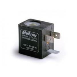 Elektromagnes - pakowarki Tepro