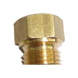 Dysza - 65.JDCG20/20 2,05mm 7,5 kW GZ-50 G20 - kuchnie gazowe Kromet