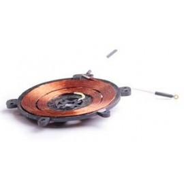 Grzałka - wersja z panelem dotykowym - wok indukcyjny