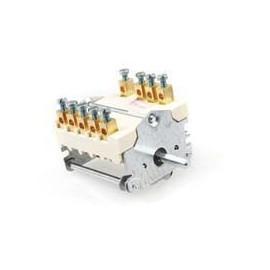 Przełącznik 0-6 32A 250V max 150°C
