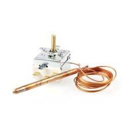 Termostat 1-fazowy TR2 15A 250V 0-90°C