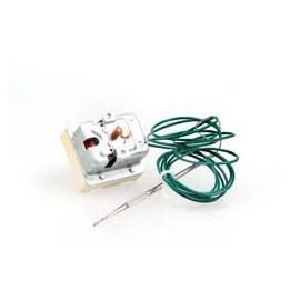 Termostat 3-fazowy 20A 380V