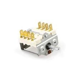 Przełącznik 0-1 16A 250V max 150°C - Bertos