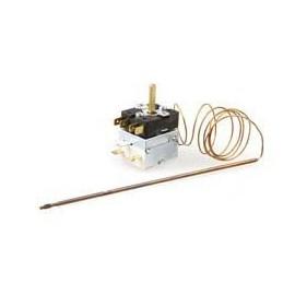 Termostat 1-fazowy TR2 15A 250V 0-270°C - Bertos