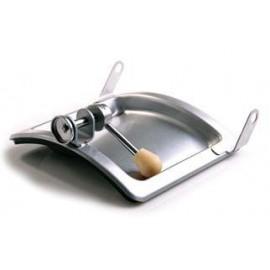 Drzwiczki boczne (kompletne) - obieraczka Hendi-7