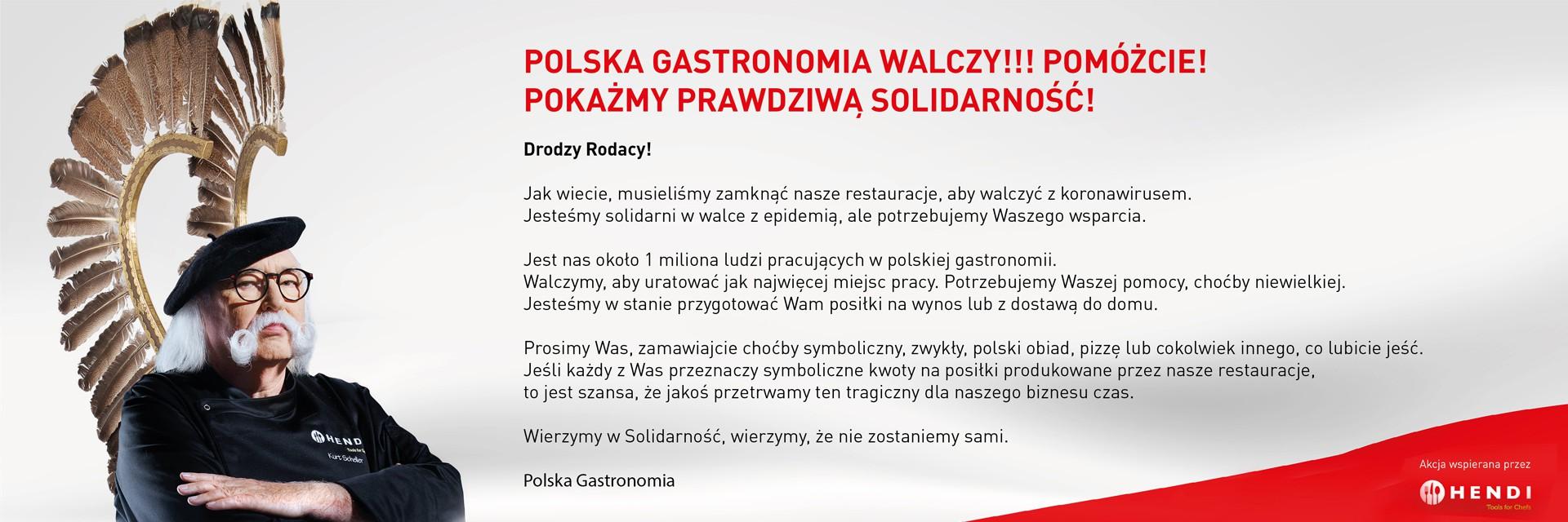 Polska Gastronomia